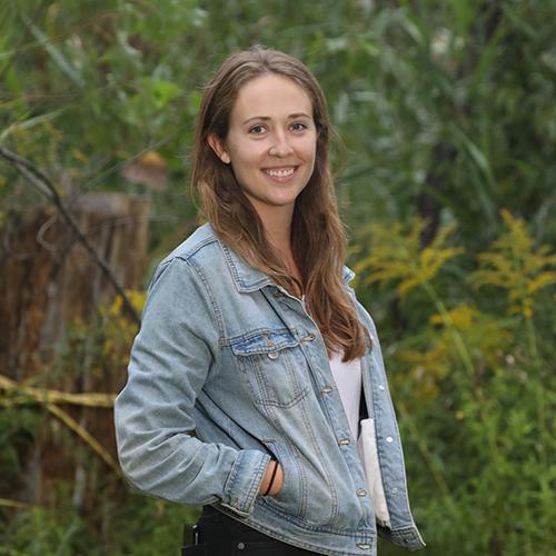 Michelle Rabaut