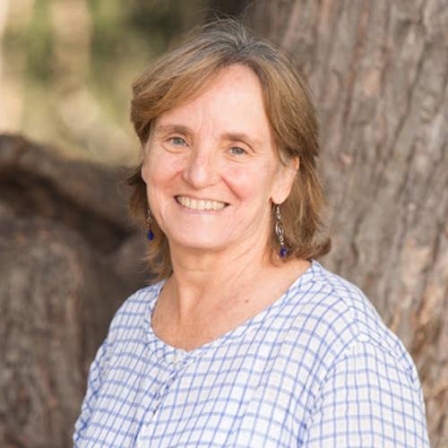 Mary Swain