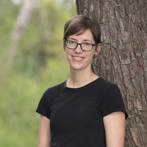 Lauren Yavor