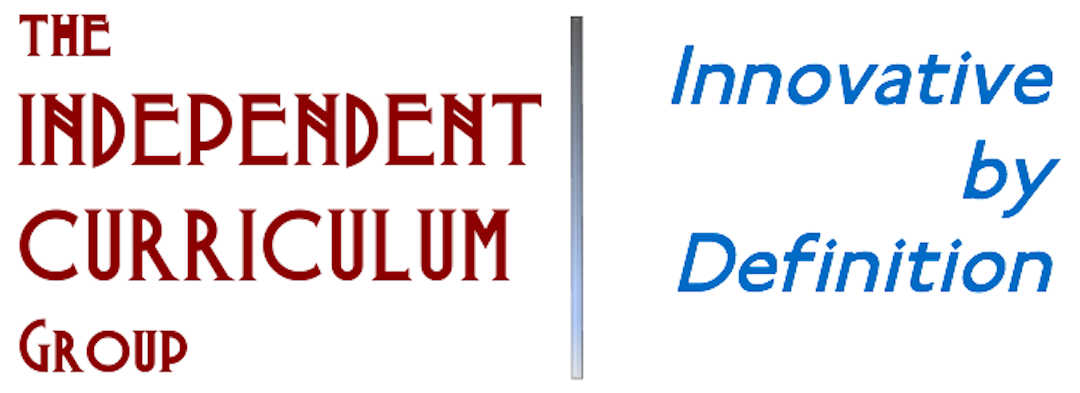 independent curriculum group